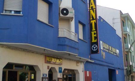 RESTAURANTE CAFETERIA HOSTAL MORALEJA EL VOLANTE