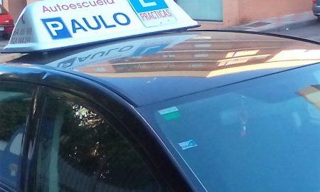 ESPAÑA AUTOESCUELA EN ALMENDRALEJO PAULO