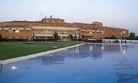 ESPAÑA HOTEL RESTAURANTE ALMENDRALEJO VETONIA