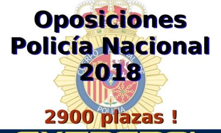 ESPAÑA ACADEMIA OPOSICIONES POLICIA CACERES EXTREPOL