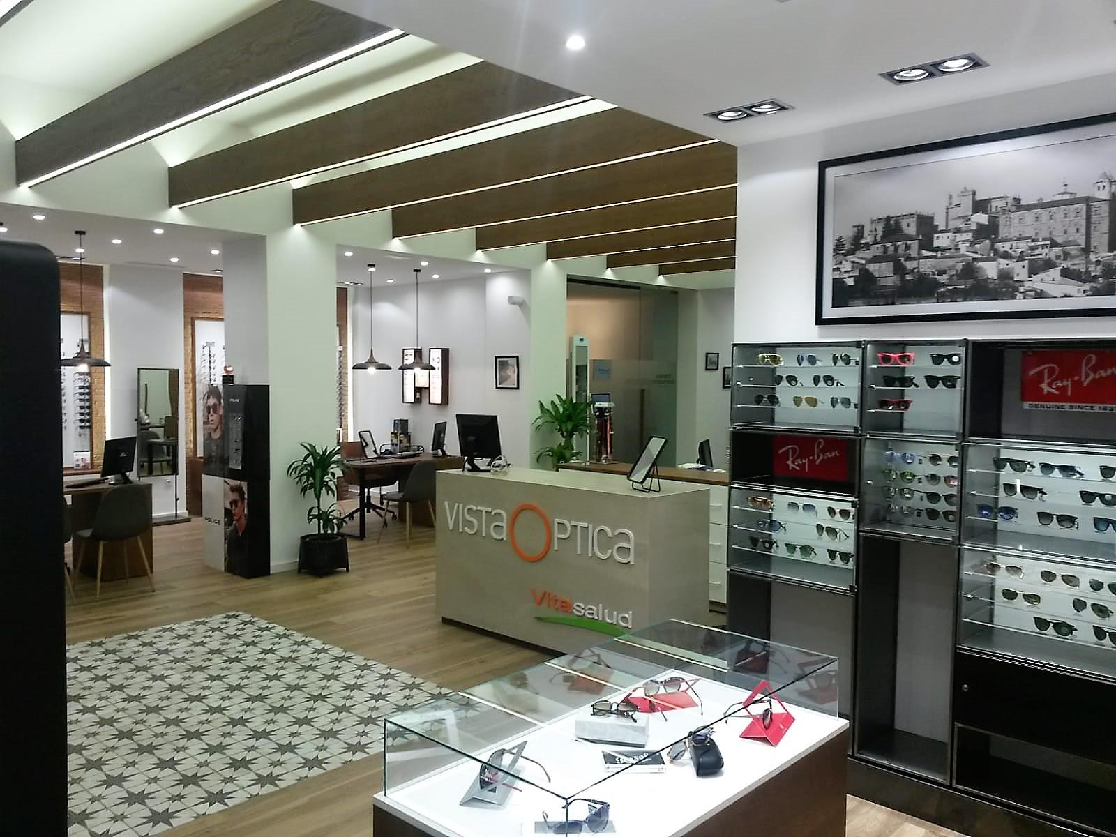 España Audifonos en Cáceres Vista Óptica