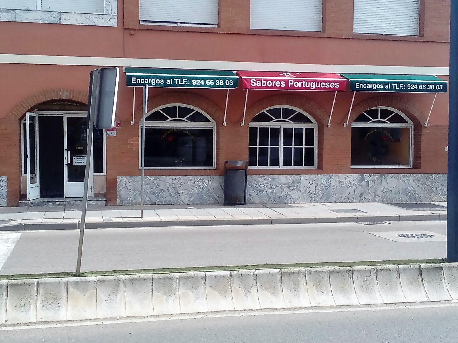 ESPAÑA POLLOS A LA BRASA EN ALMENDRALEJO SABORES DE PORTUGAL