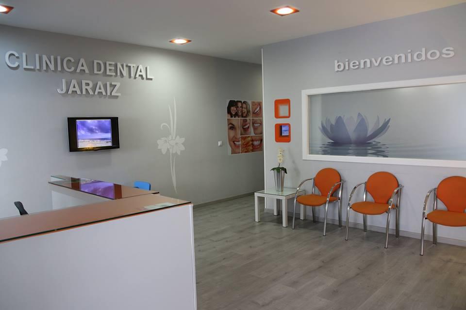 clinica dental jaraiz de la vera