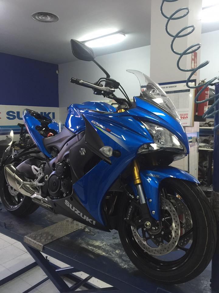 españa taller de motos en caceres go-motor