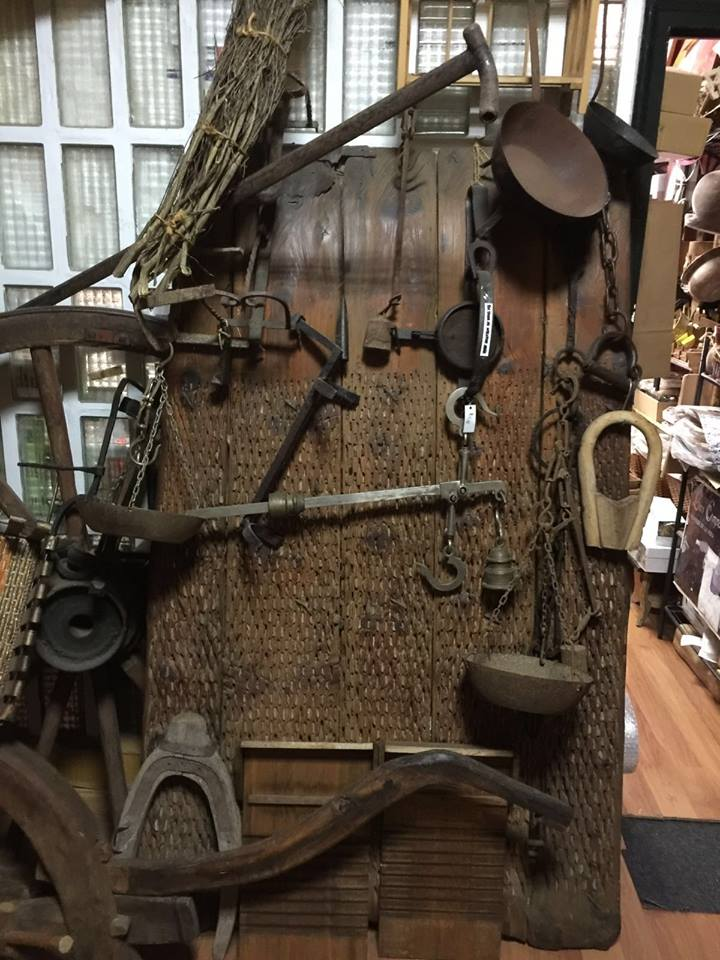 españa productos extremeños y venta de antiguedades en la vera la artesa gourmet - jarandilla
