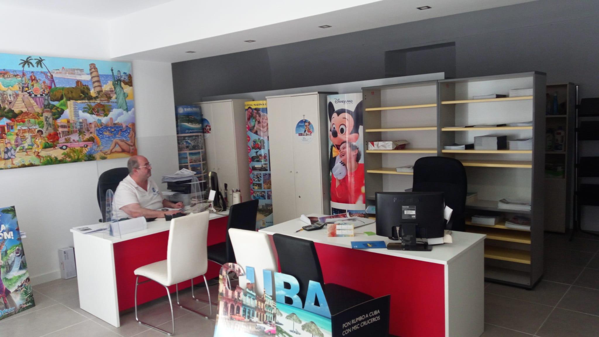 Agencia de Viajes en Badajoz Paco Villena