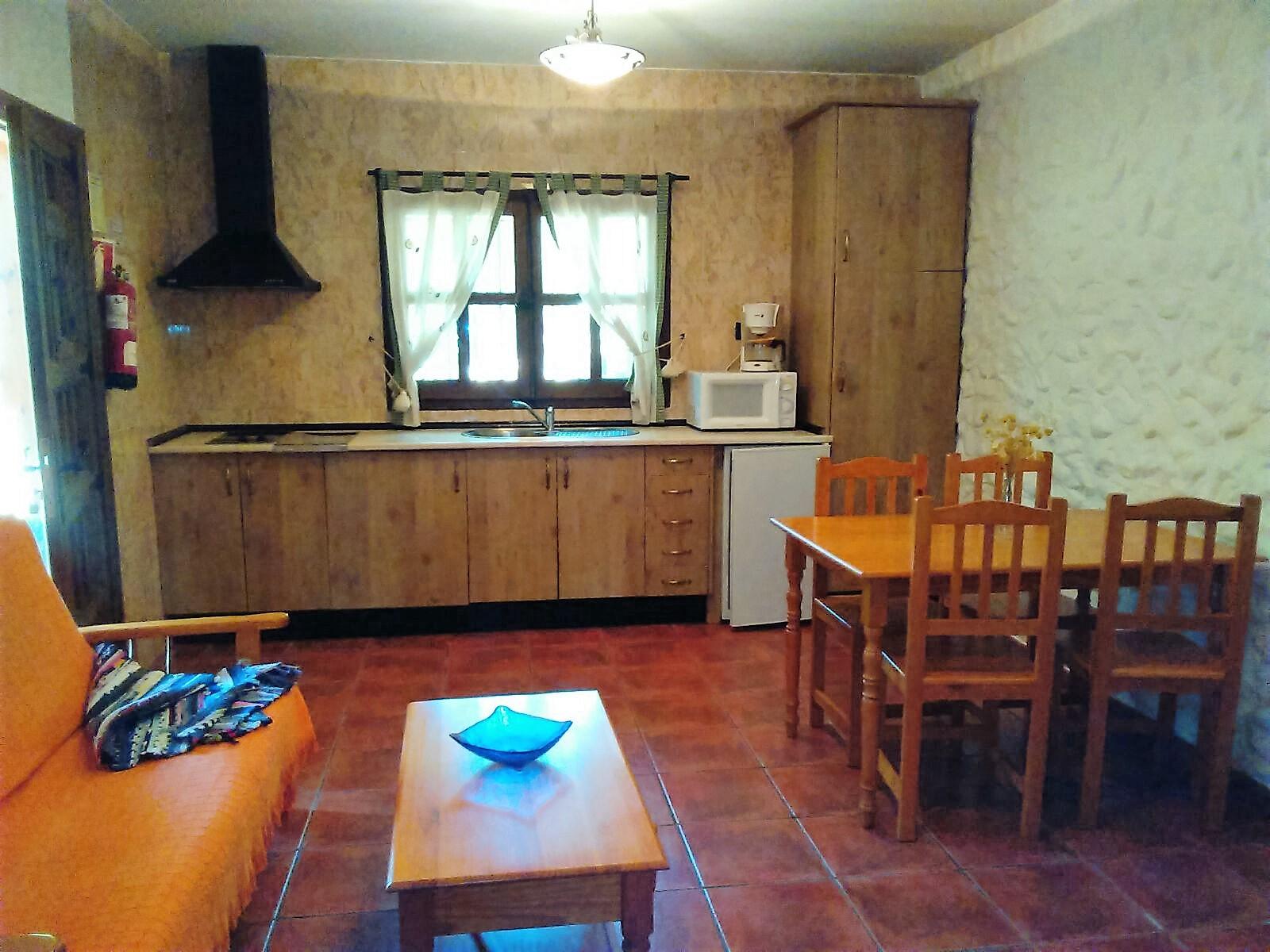 España Alojamientos rurales en Las Hurdes La Olla Mestas
