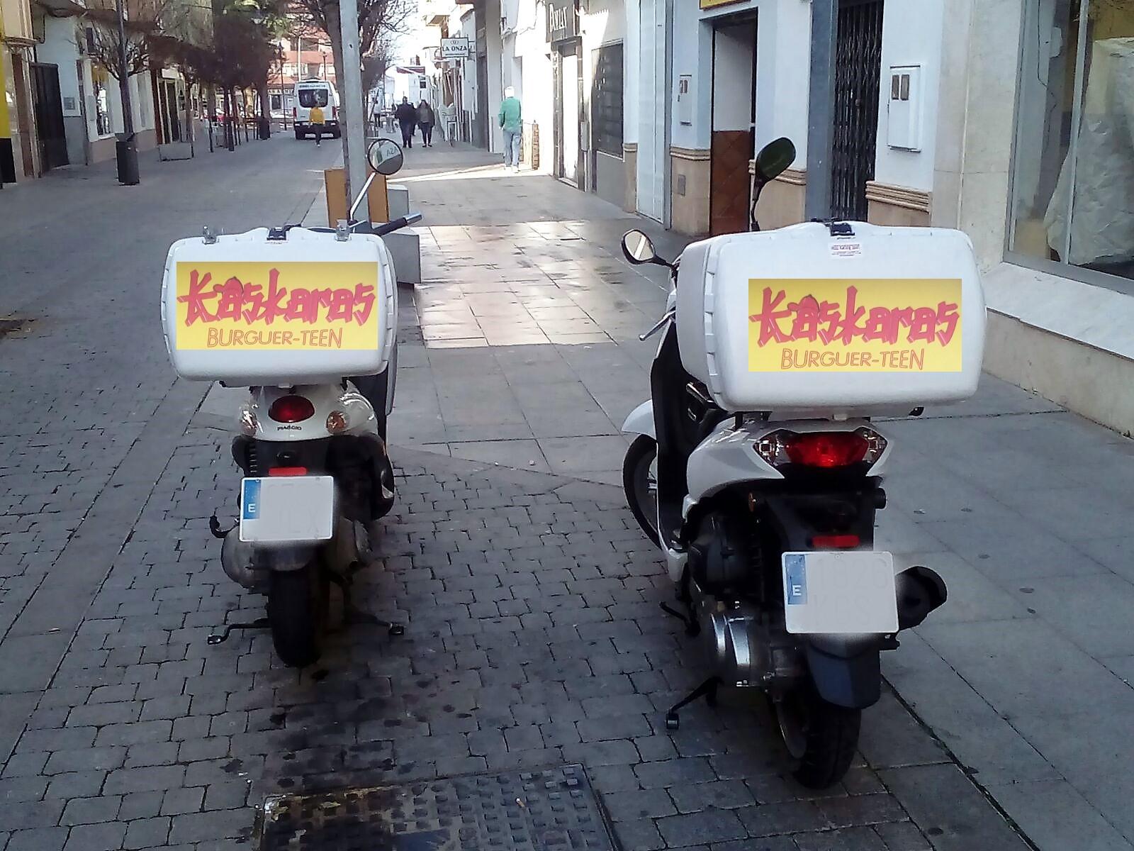 ESPAÑA POLLOS PARA LLEVAR ALMENDRALEJO KASKARAS POLLOS