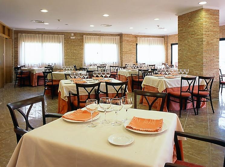 Hotel Plasencia Ciudad del Jerte