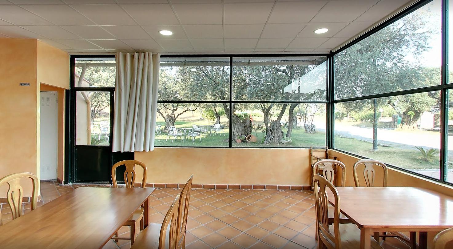 Hotel Rural Vera-Tejada del Tietar Hojaranzos