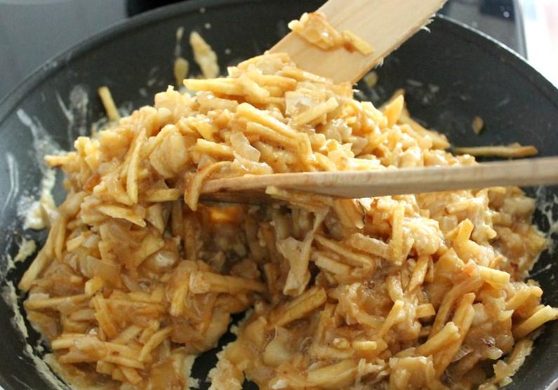 Comida para llevar en Almendralejo Kaskaras