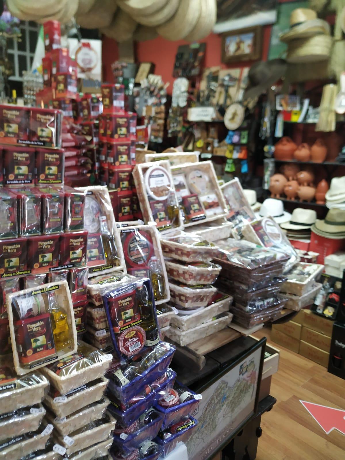 Donde comprar Pimentón de la vera La Artesa Gourmet Jarandilla