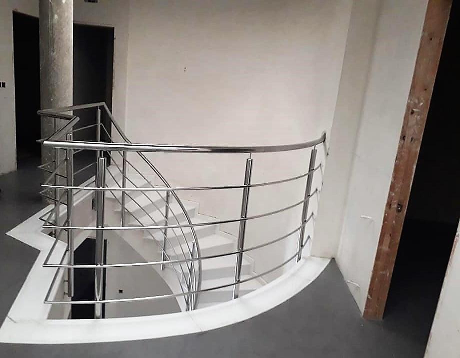 España Escaleras de aluminio en Almendralejo Yuste Aceuchal