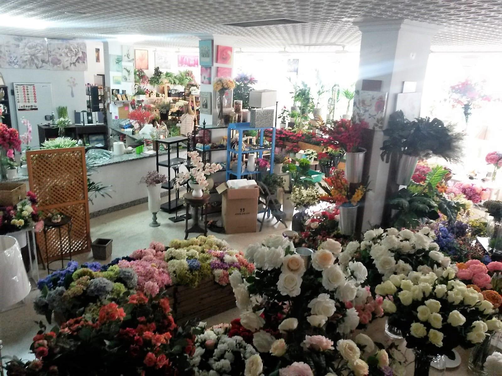 España Floristería en Almendralejo Decoración Lis