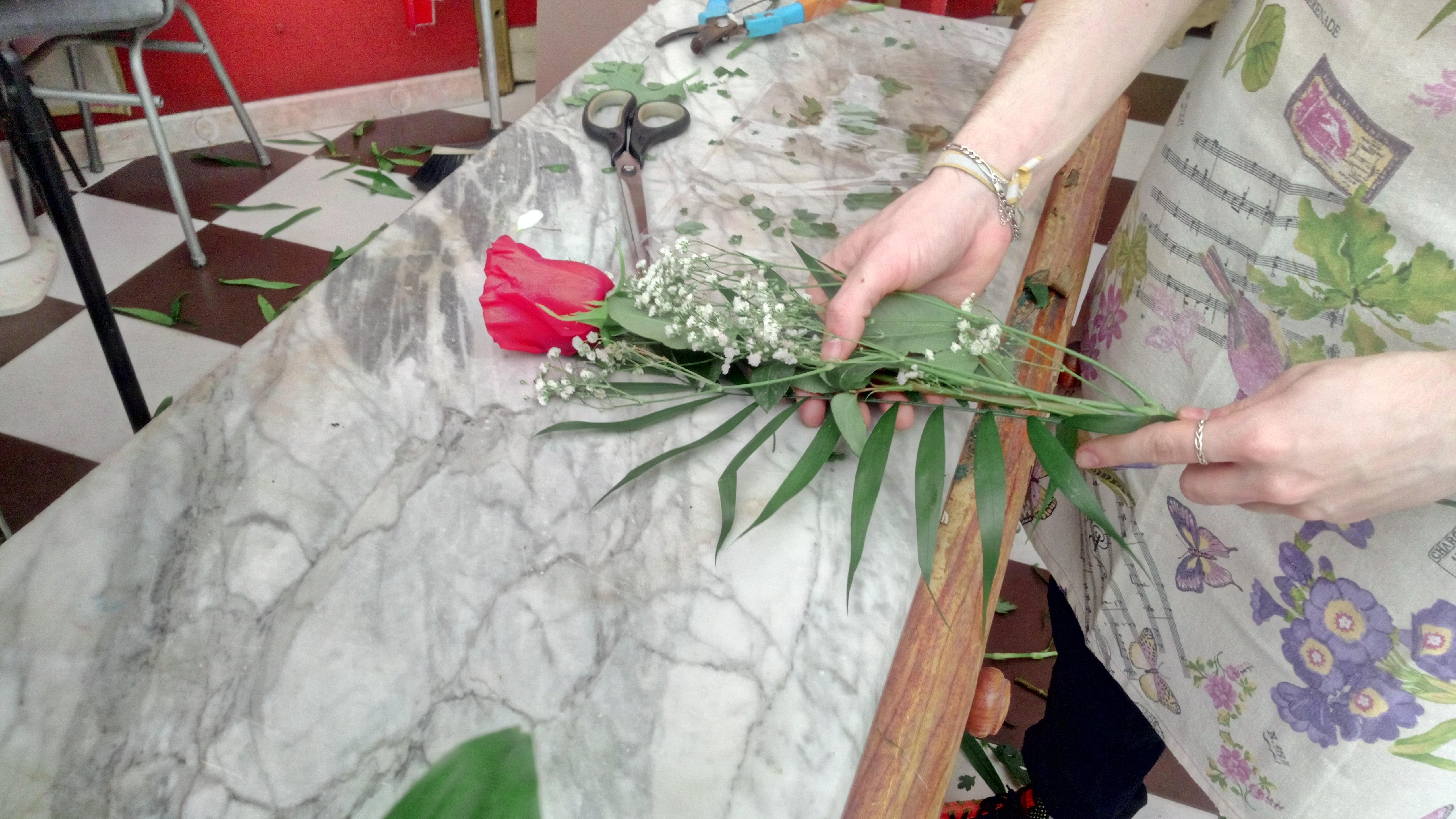La mejor floristería de España Pedro Nieto