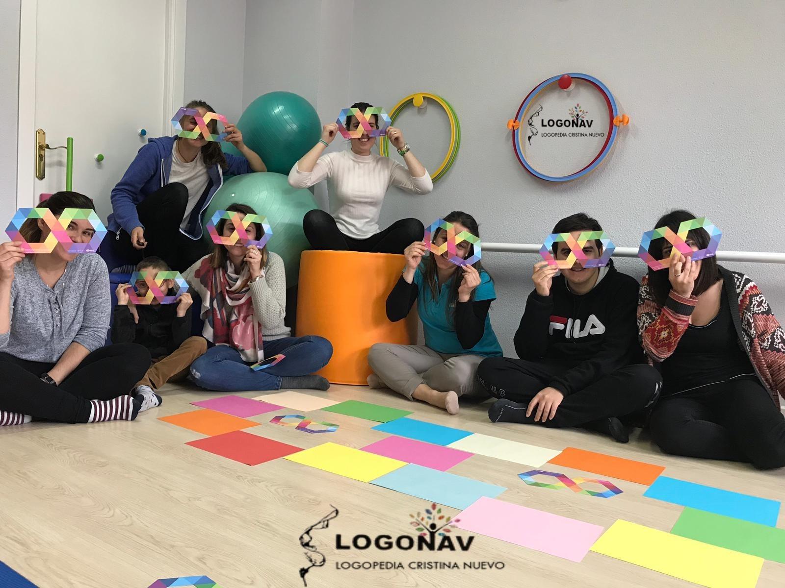 Logonav Logopedia en Navalmoral de la Mata Cristina