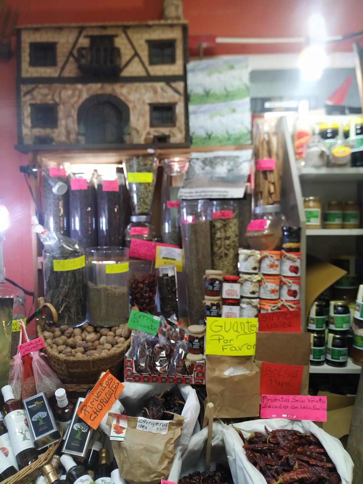 Mermeladas del Guijo de Santa Barbara La Vera La Artesa Gourmet Jarandilla