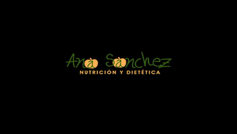 España Nutricionista Almendralejo Ana Sánchez