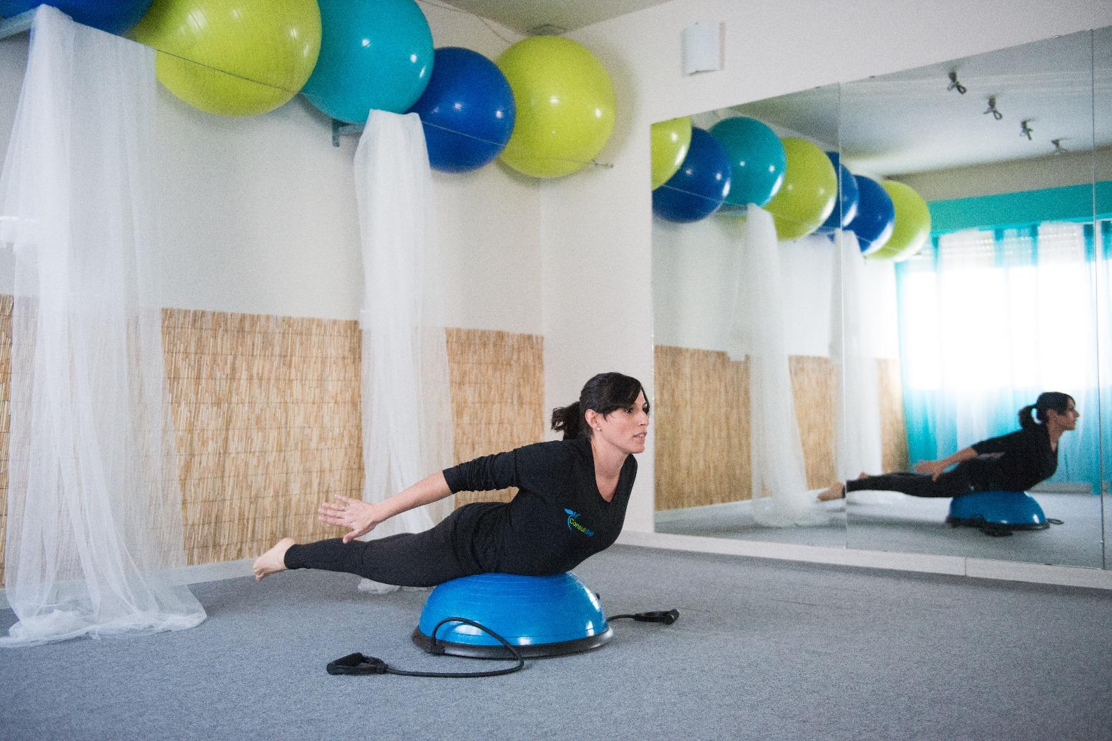 España Pilates en Jarandilla de la Vera ConsulDiet