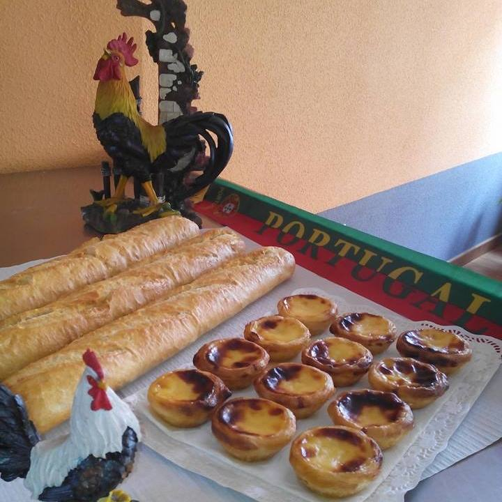 Comida a domicilio Almendralejo Sabores de Portugal