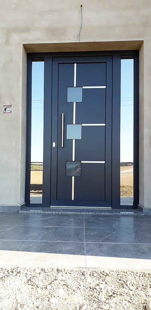 Extremadura Puertas en Almendralejo Yuste Aceuchal