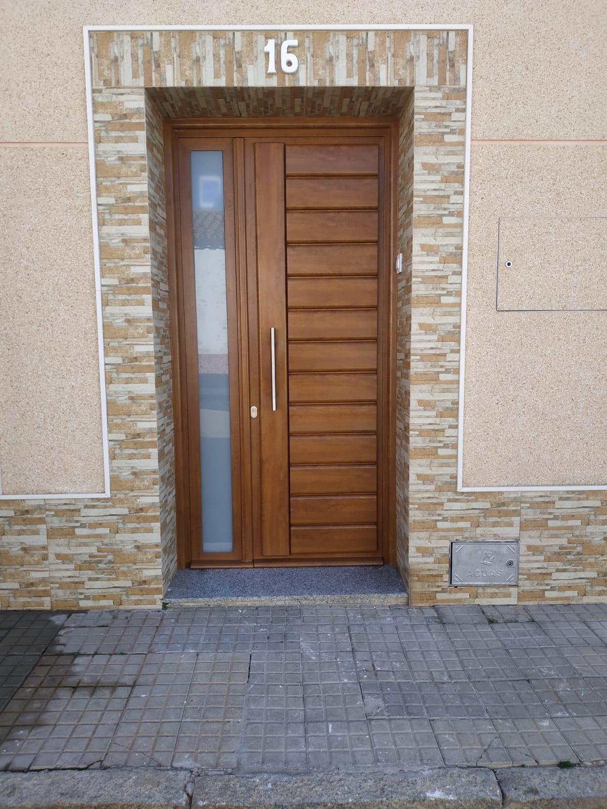Extremadura Aluminios en Badajoz Yuste Aceuchal