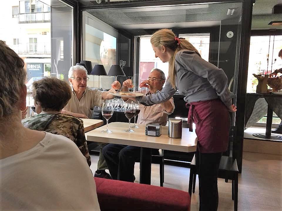 España Restaurante Gastro Bar en Cáceres Cataleya