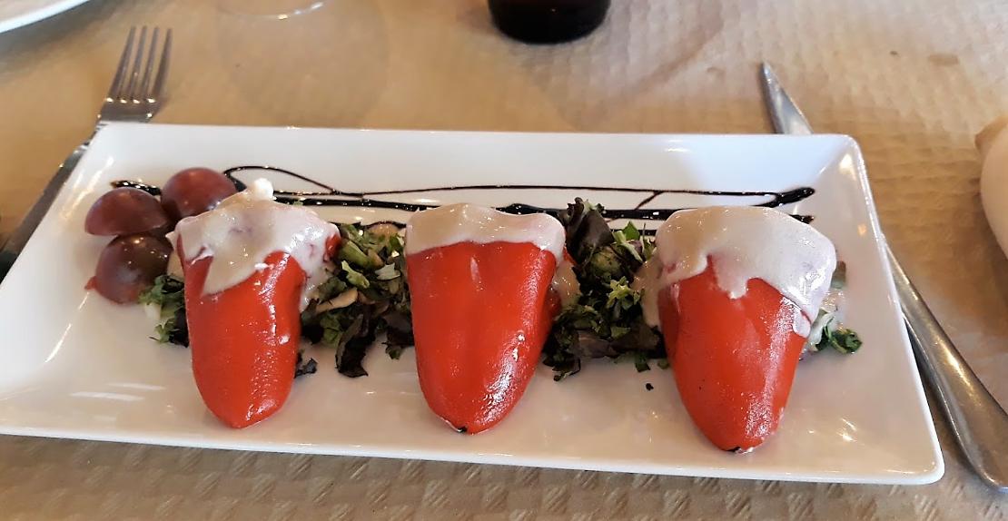 Españadavida Restaurante en Navalmoral de la Mata El legado Gastronómico