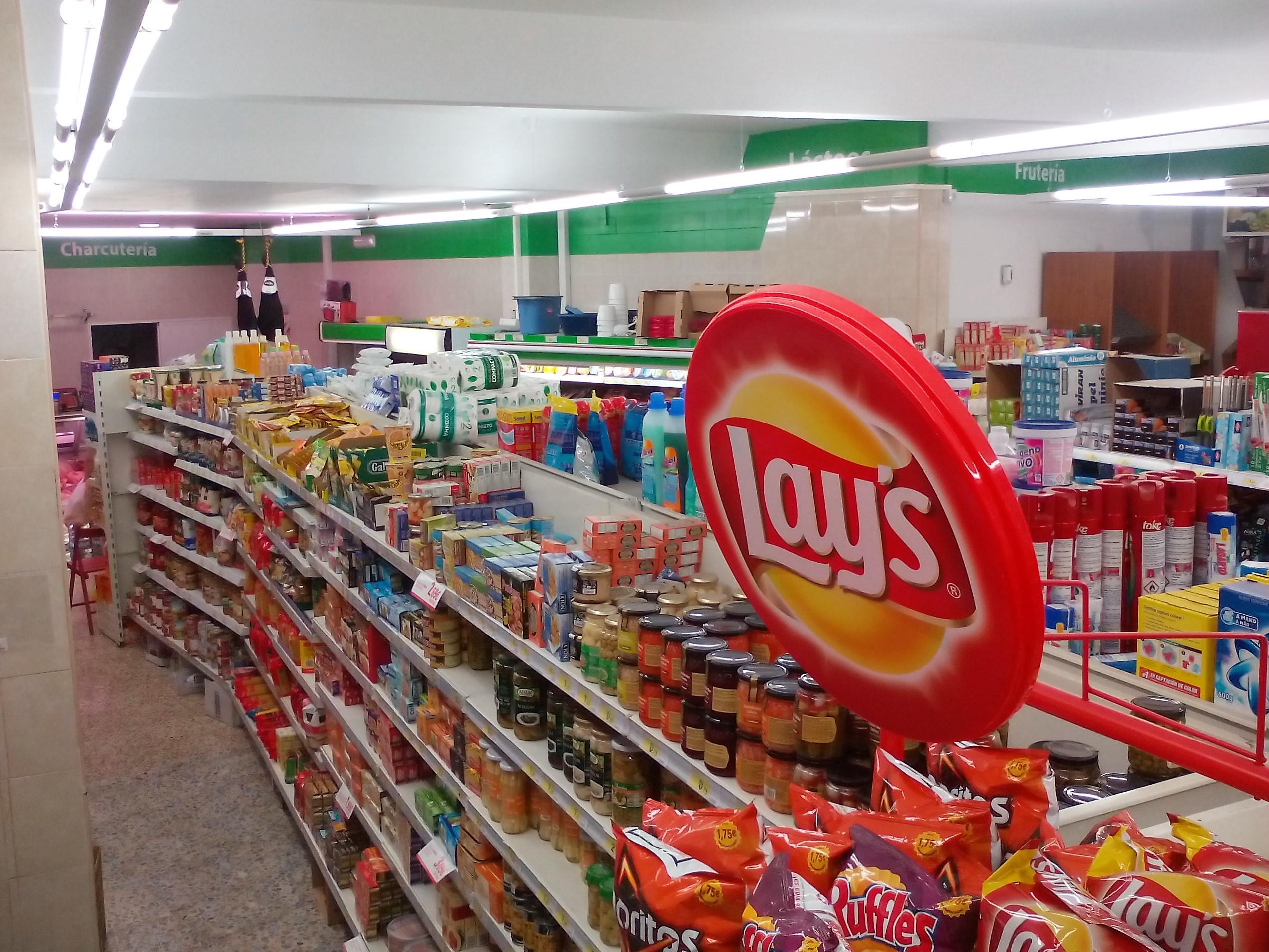 supermercado coviran en torreorgaz