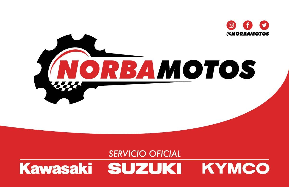 España Taller motos en Cáceres Norbamotos