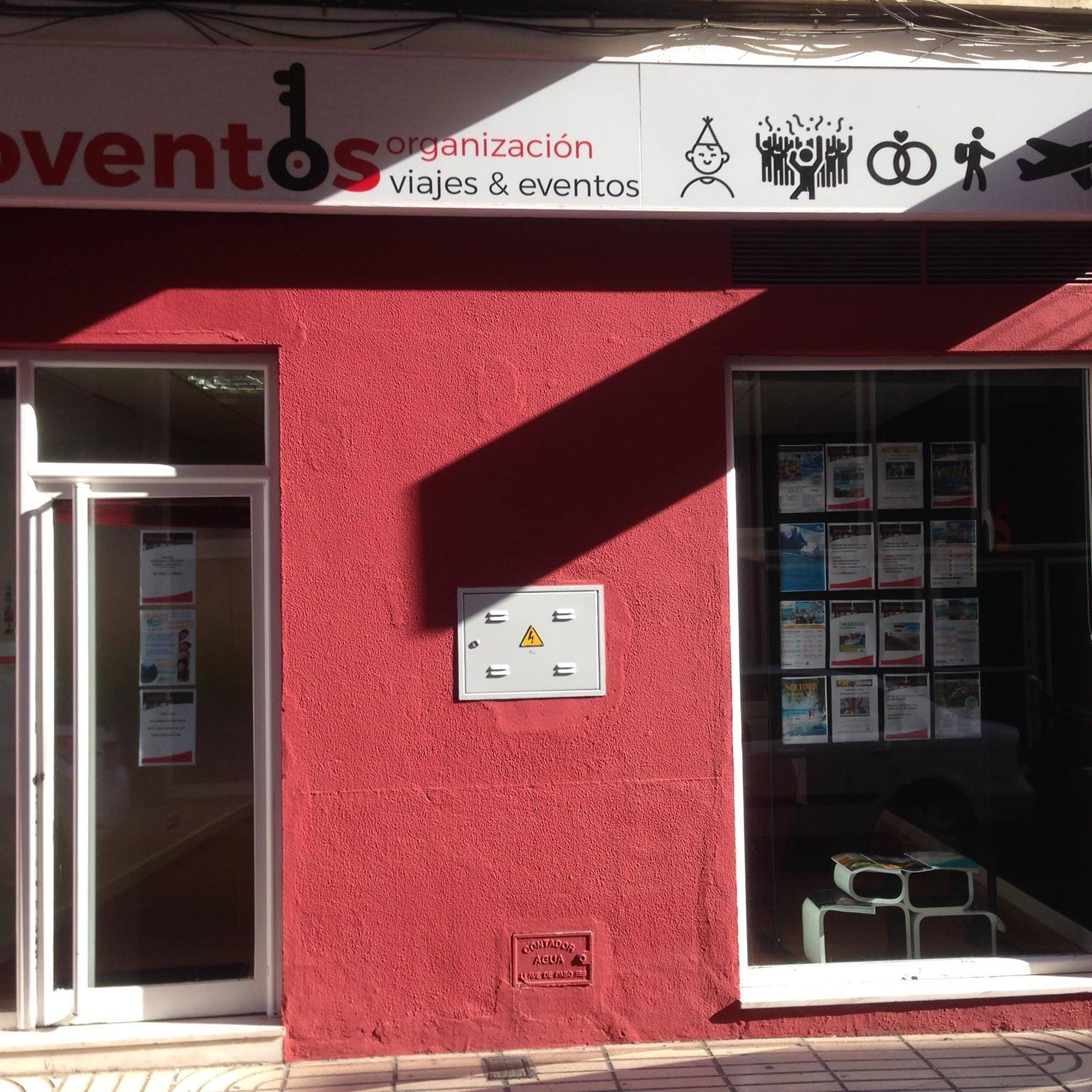 eventos Badajoz Oeventos