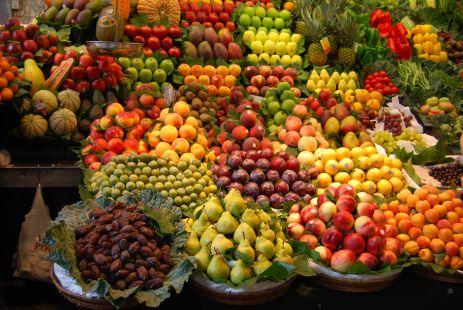 Mayorista de Frutas y verduras Navalmoral Atalaya Talayuela