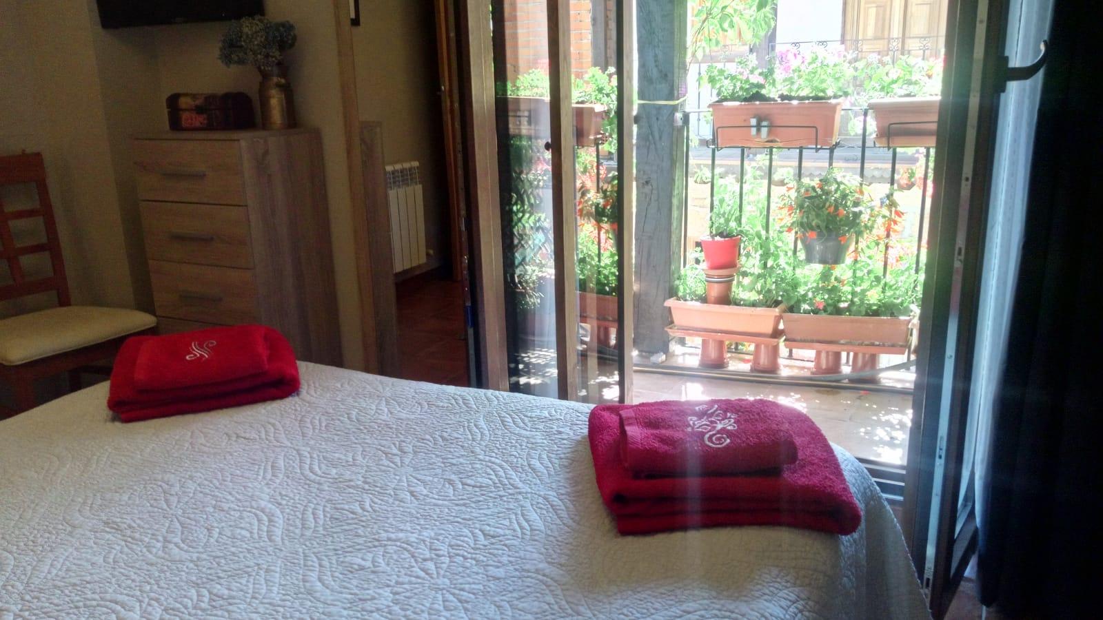 Alojamientos Casa Rural en Salamanca La Alberca La Esquina de Animas