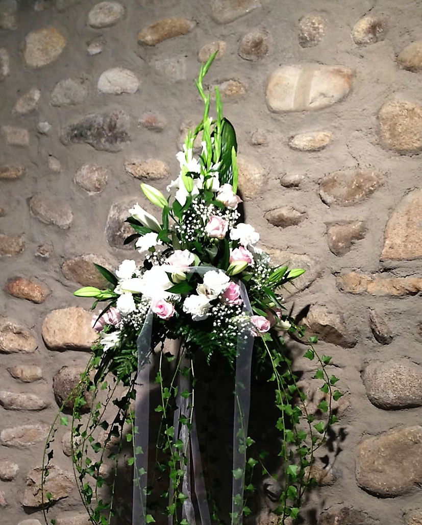 España Arreglos florales en el Valle del Jerte La Casa de las Flores