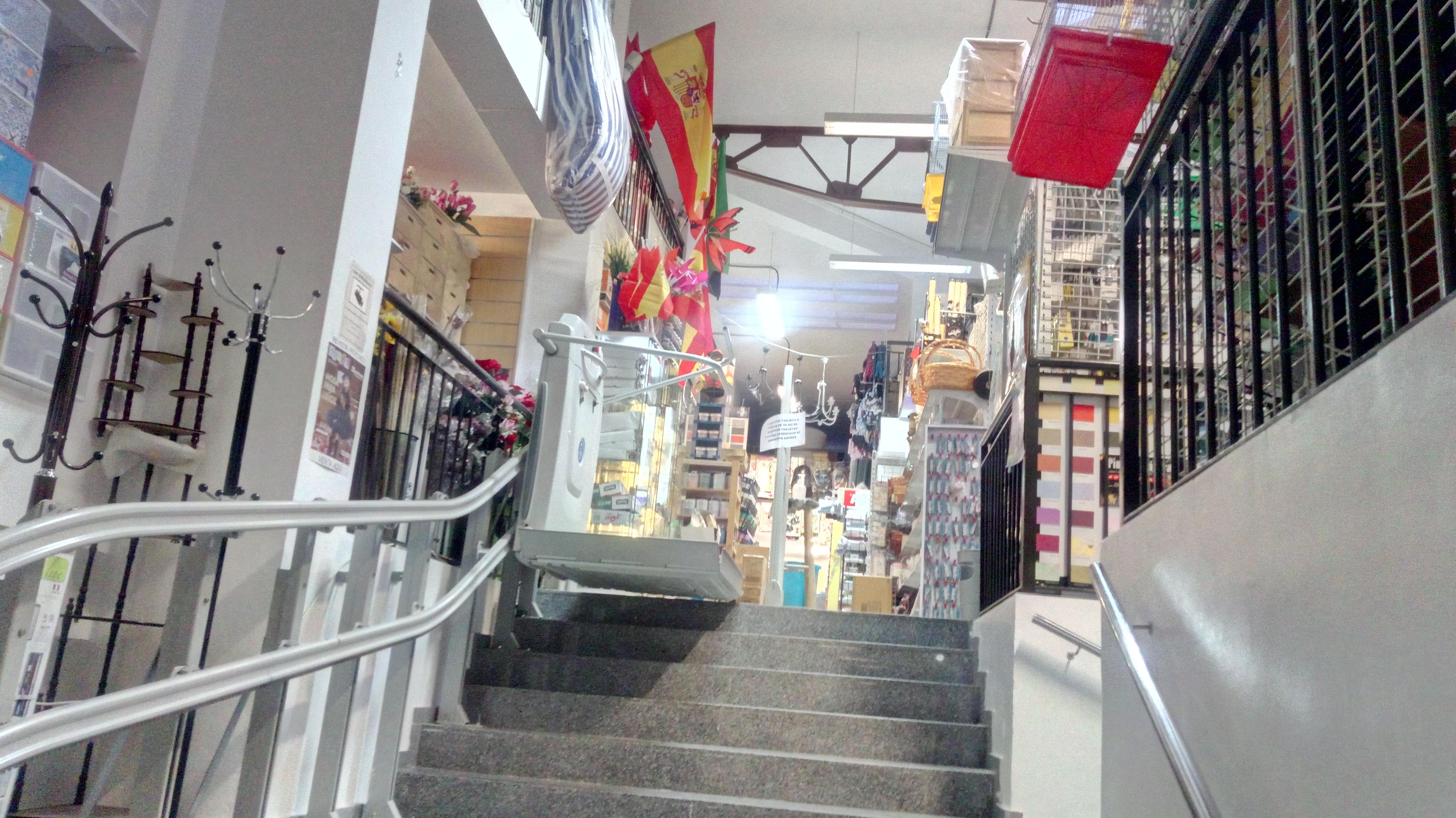 Bazar Almacén en Mérida Shop Center