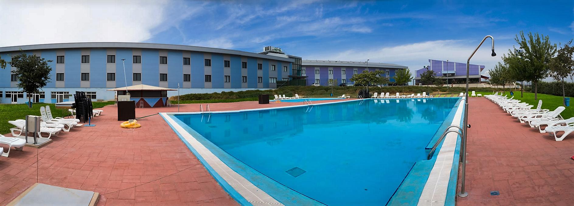 Hotel Merida Romero