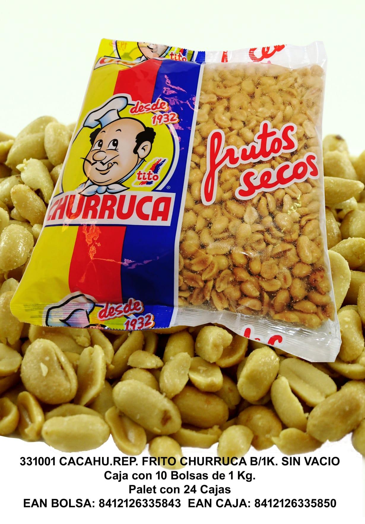Distribuidor para hostelería Tierra de Barros Aceuchal Luis Prieto