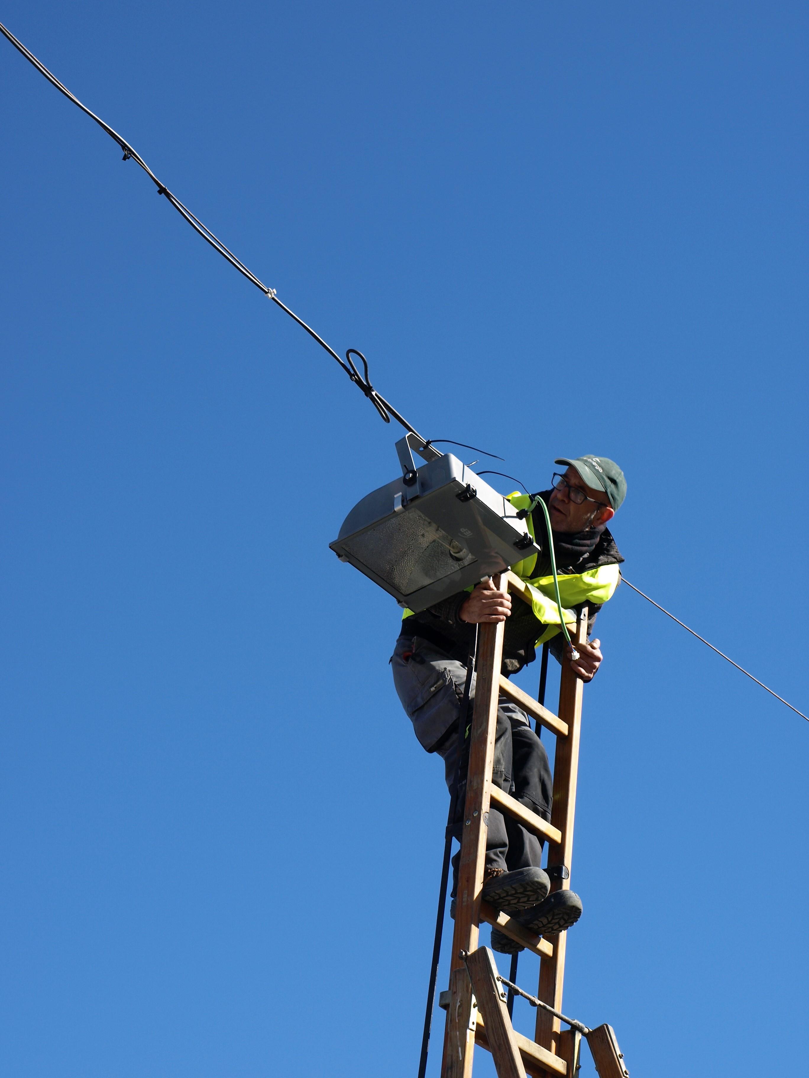 españa instalaciones electricas casar de caceres elecpanor