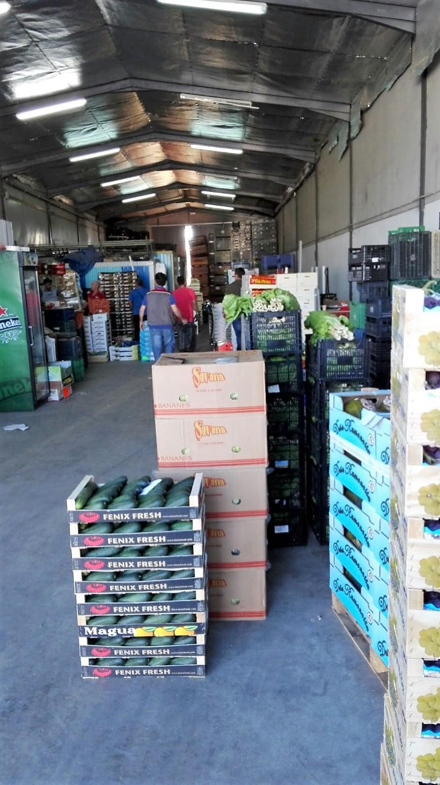 españa almacen de frutas verduras talayuela atalaya