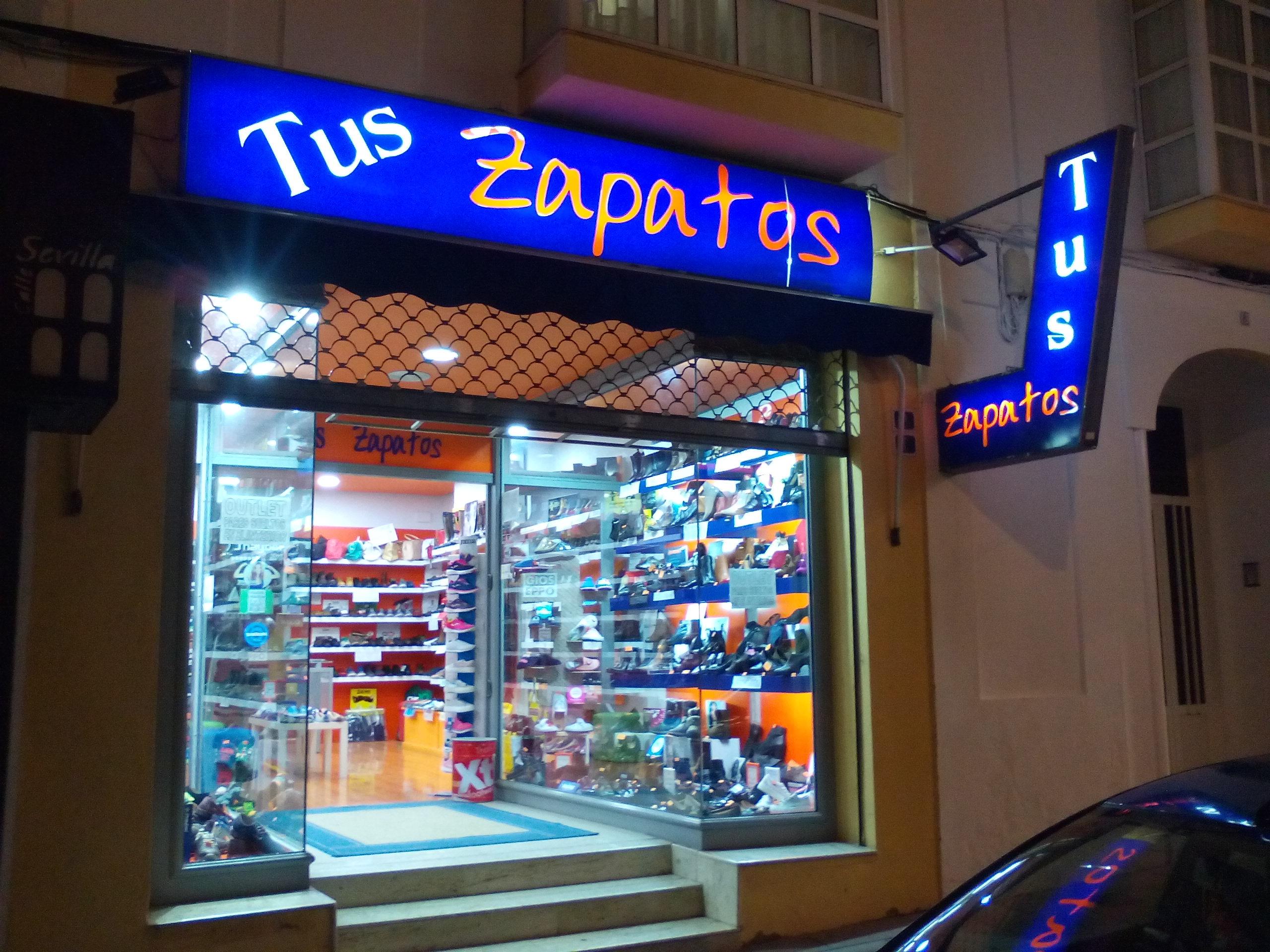 zapateria zafra Mara-Calzados