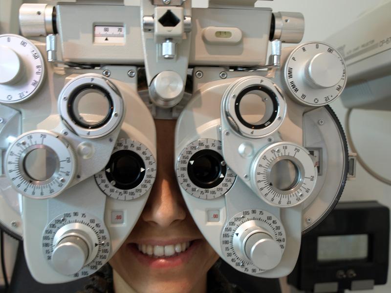 Optica en Aceuchal Mena (