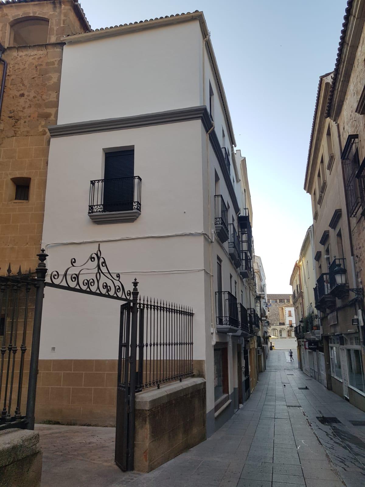 Empresa de Pintores en Extremadura Iglesias