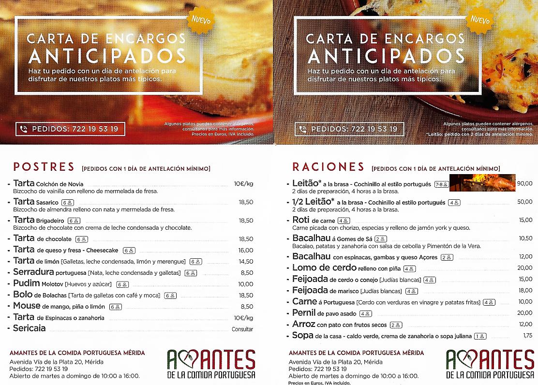 España Pollos asados Merida Amantes de la comida Portuguesa