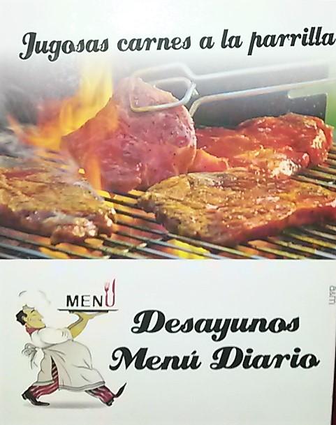 RESTAURANTE DON BENITO HERMANOS TORRES