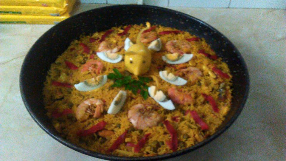 España Restaurante Carnes a la Brasa Cáceres Restaurante Aljibe
