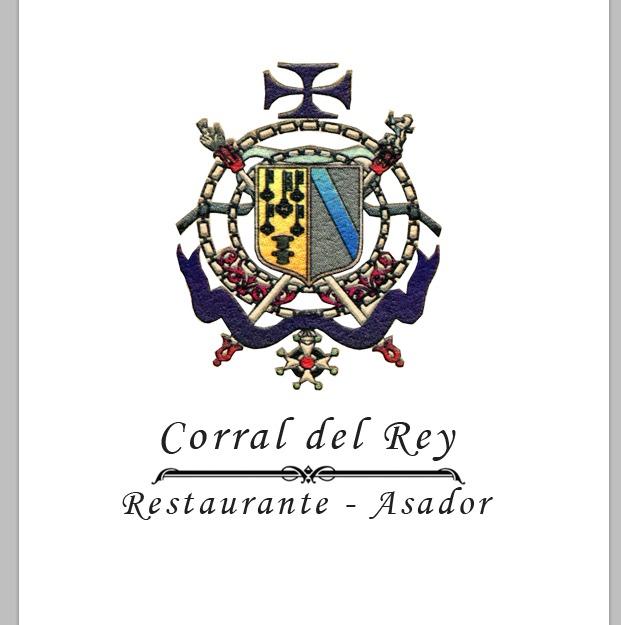 España Restaurante gastronómico en Trujillo El Corral del Rey