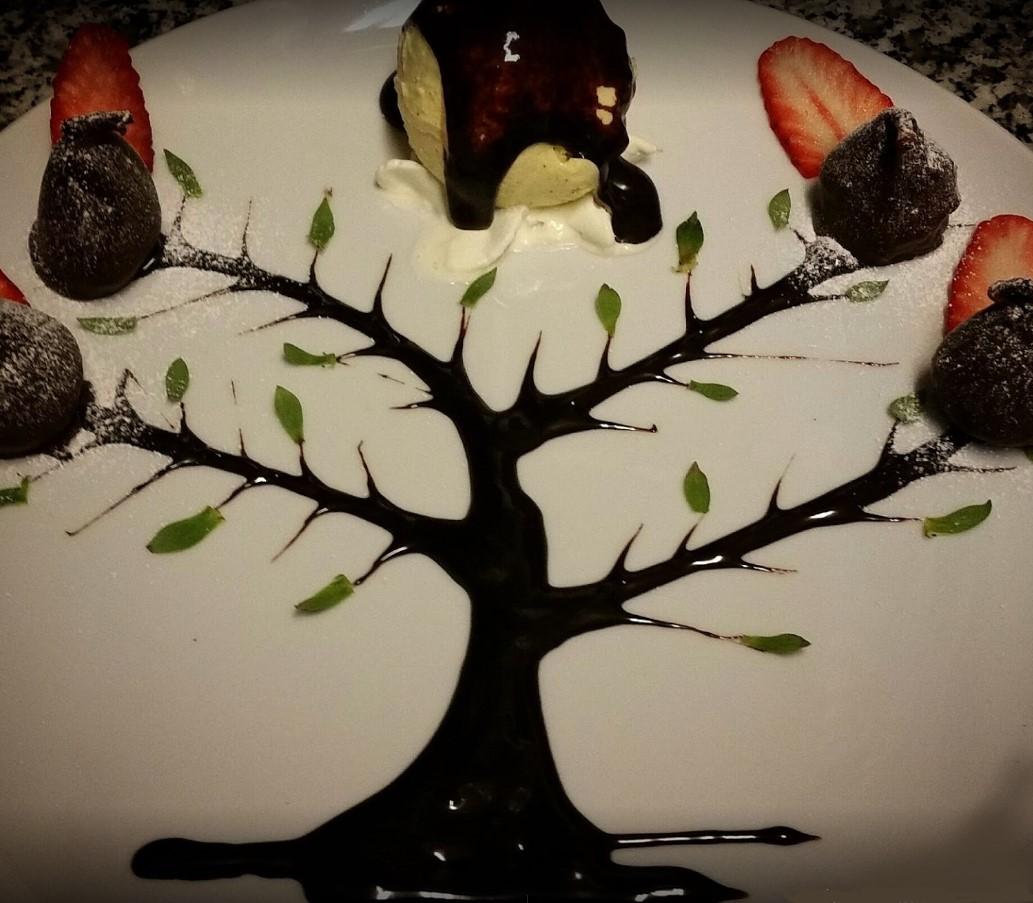 España Restaurante gastronomico en Trujillo El Corral del Rey Gui Michelin