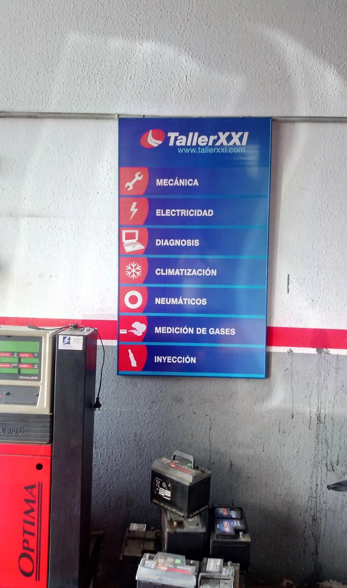 TALLER REPARACIÓN DE INYECTORES MECÁNICA Y ELECTROMECÁNICA EN ALMENDRALEJO GORDILLO