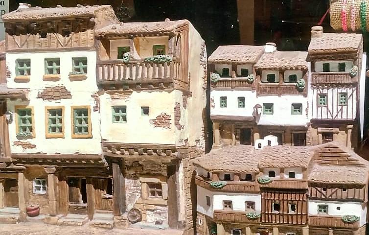 Tienda de regalos en Salamanca La Alberca La Esquina de Animas