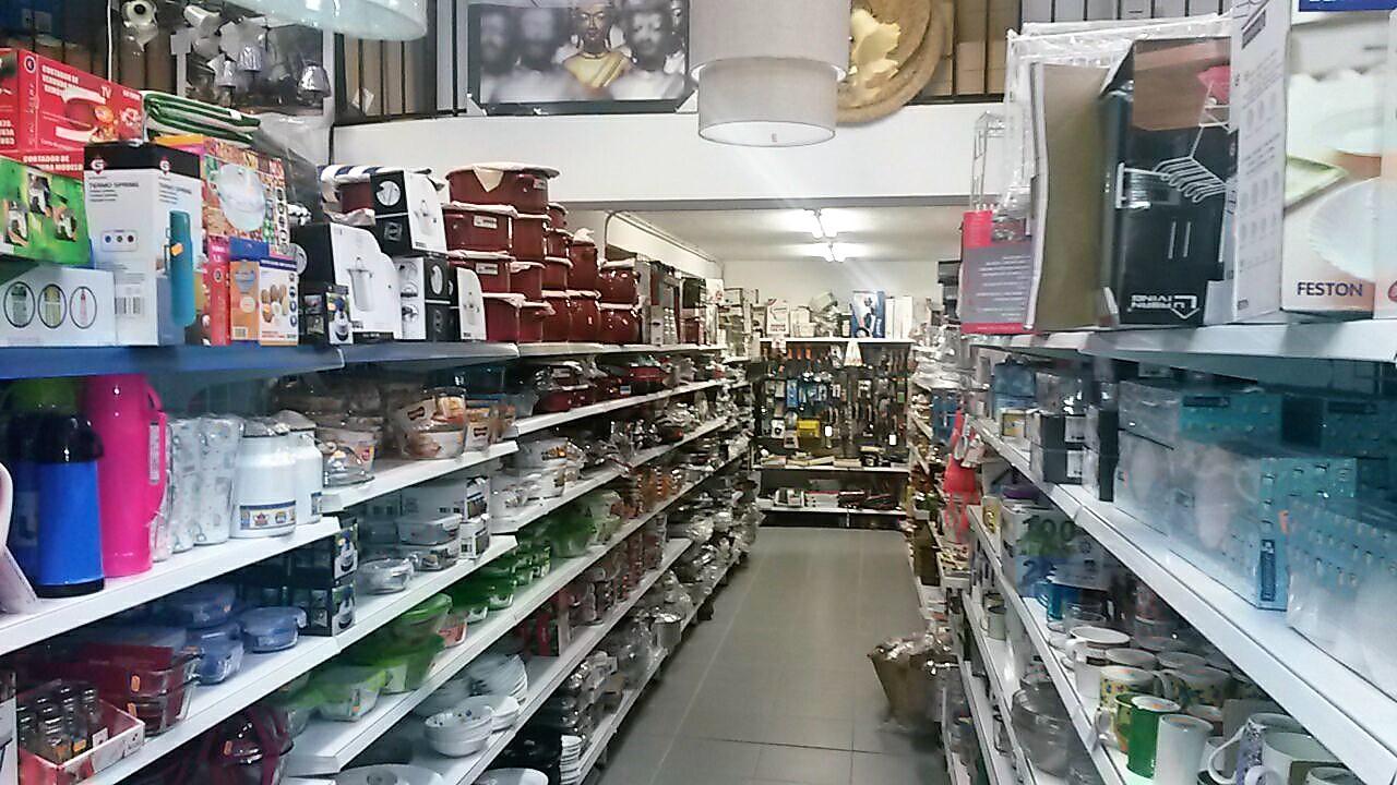 Bazar y electronica en Mérida SHOP CENTER